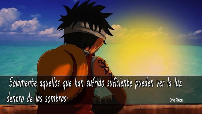 Las mejores Frases de Animes más memorables