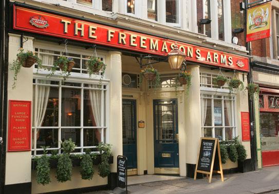freemasons-arms