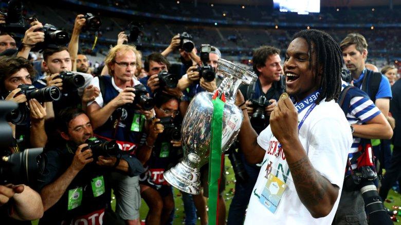 Renato Sanches. Sursă foto: goal.com