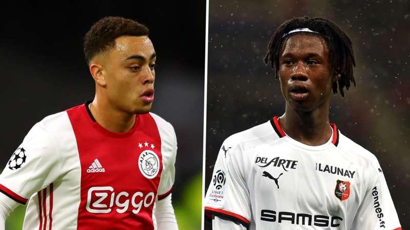 Bayern Munchen se gândește la viitor! Camavinga și Dest, pe lista bavarezilor. Sursă foto: goal.com