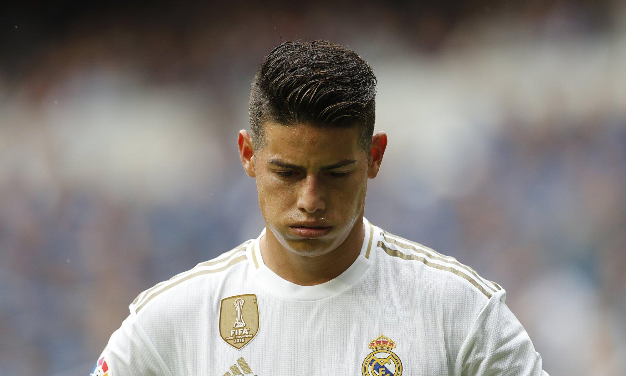 """James, despre viitorul său: """"Dacă eram un jucător slab aș fi acceptat"""". Sursă foto: apnews.com"""