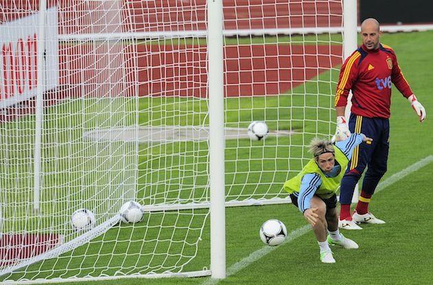 Fernando Torres. Sursă foto: yahoosports.com