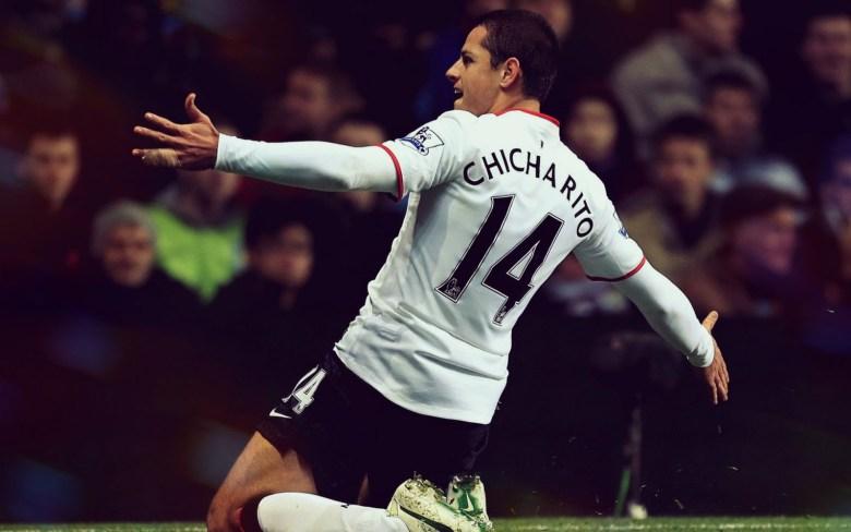 Chicharito Hernandez. Sursă foto: goal.com