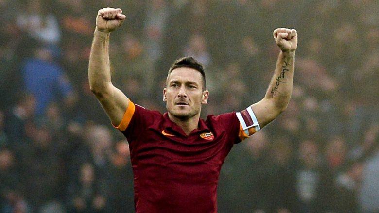 Francesco Totti. Sursă foto: goal.com
