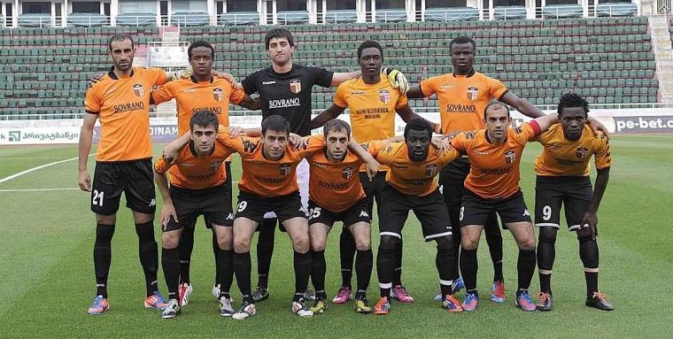 Cine este Shiark, adversara FCSB-ului din Europa League. Sursă foto: 007footballpicks.com