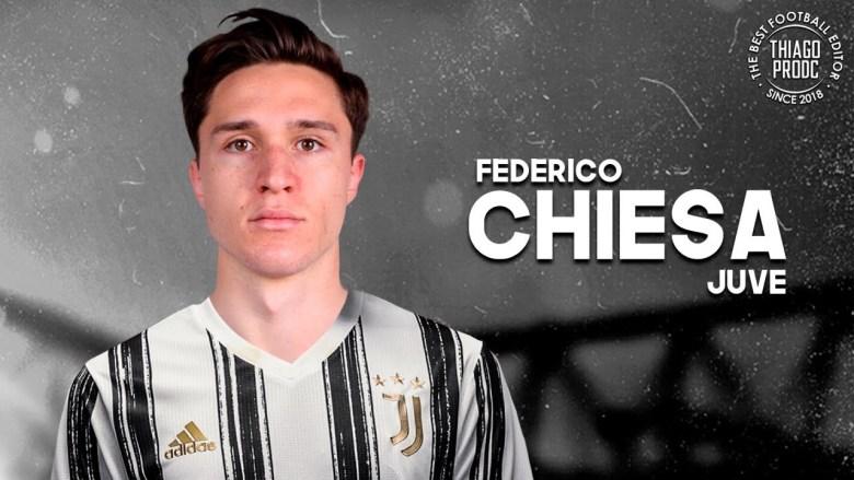 Chiesa la Juventus. Sursă foto: goal.com