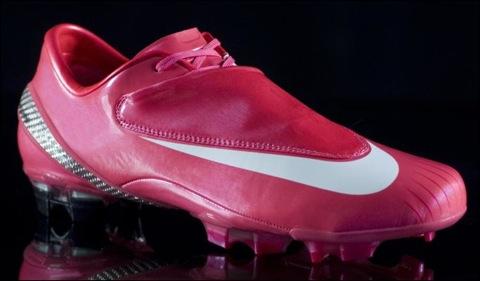 Ghetele roz ale lui Franck Ribery. Sursă foto: goal.com