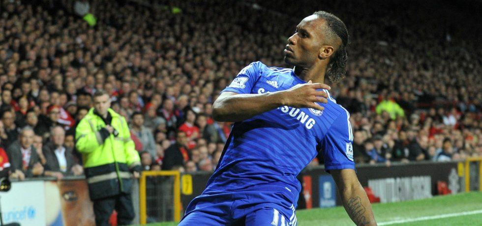 Didier Drogba. Sursă foto: goal.com