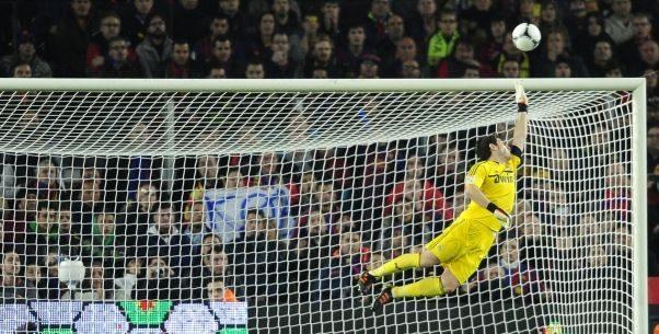 Ce se întâmplă dacă un portar se accidentează la loviturile de penalty. Sursă foto: goal.com