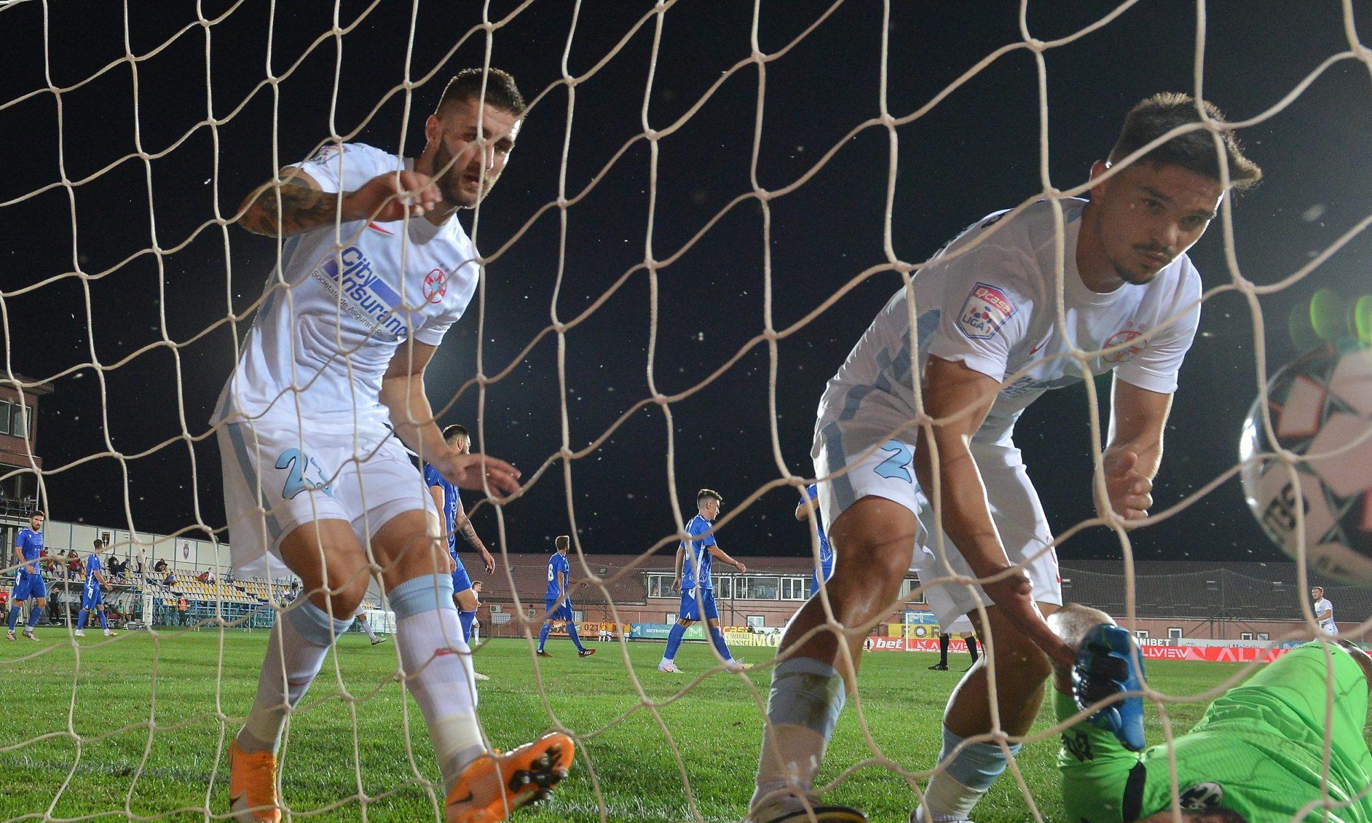 FCSB are nevoie de fundași! Câteva variante pentru echipa lui Toni Petrea. Sursă foto: sportpictures.eu