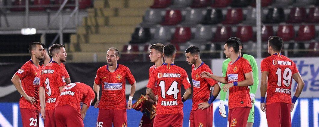 Jucătorii care vor să plece de la FCSB. Sursă foto: gsp.ro