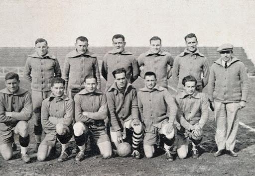 Echipa naționala a României. Sursă foto: evz.ro