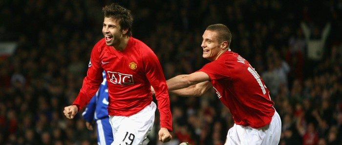 Amintirile neplăcute ale lui Pique din vestiarul lui Manchester United. Sursă foto: goal.com