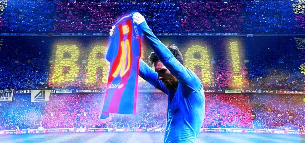 Istoria lui Lionel Messi în El Clasico! Totul a început cu un hattrick. Sursă foto: goal.com