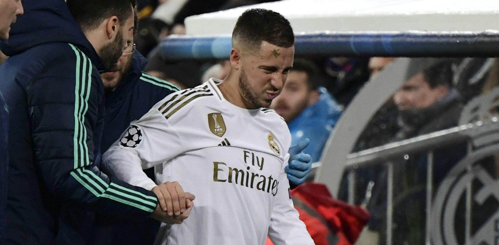 """Probleme cu accidentările pentru Real înainte de """"El Clasico"""". Sursă foto: goal.com"""