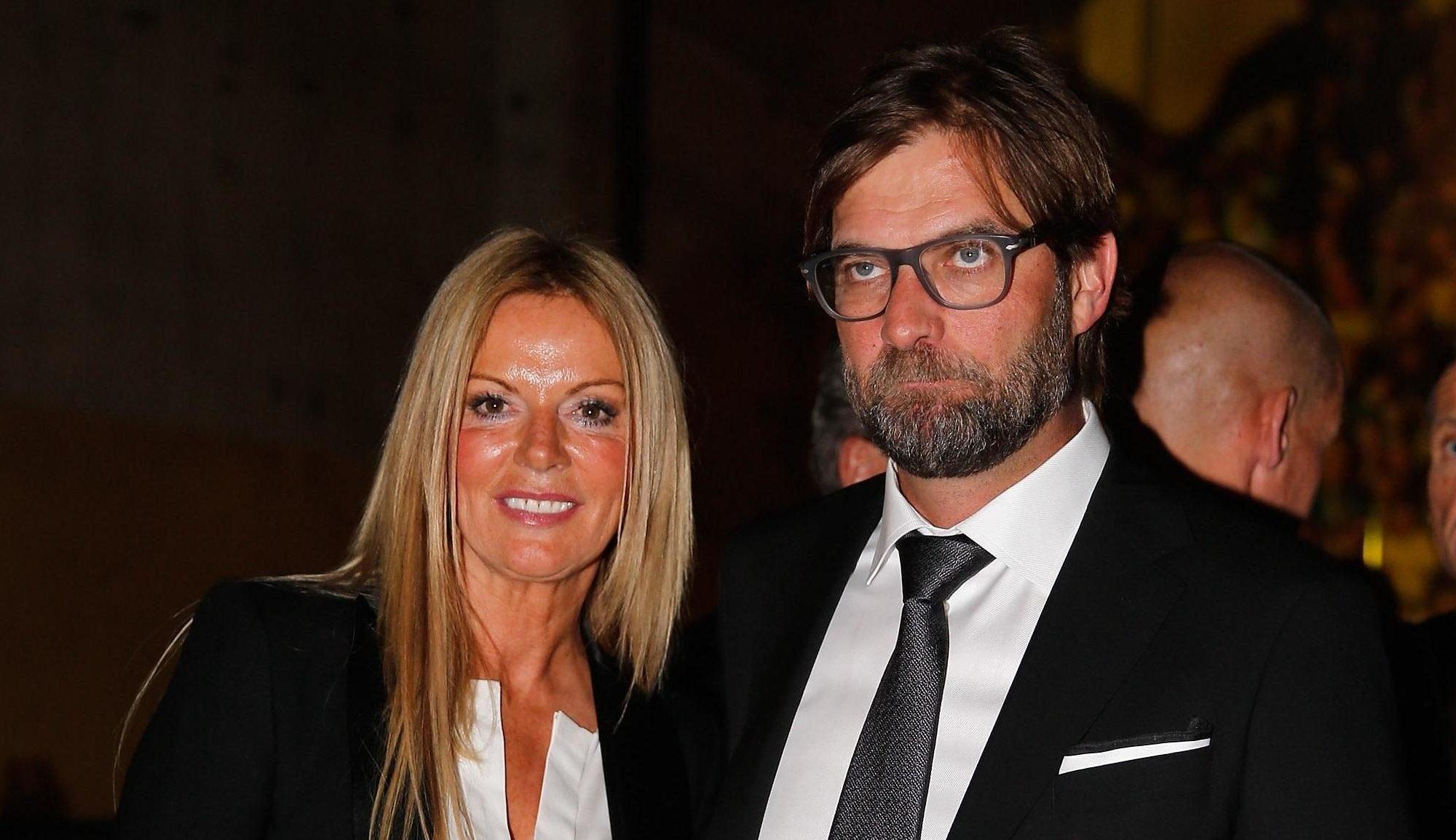 Soția lui Jurgen Klopp nu l-a lăsat să semneze cu Manchester United. Sursă foto: goal.com