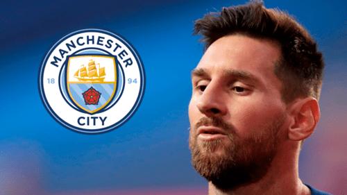 Manchester City nu renunță la Messi! Salariul uriaș oferit. Sursă foto: goal.com