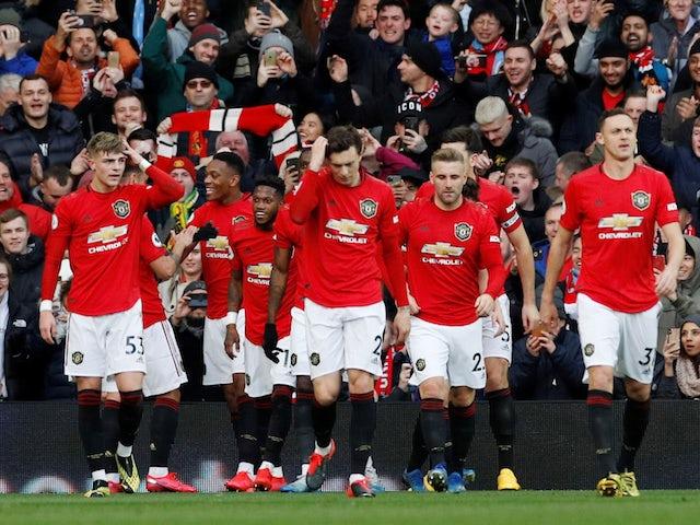 """""""El trebuia să vină la Manchester United"""". Sursă foto: goal.com"""