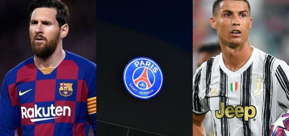 Messi sau Ronaldo la PSG! Dorința campioanei Franței. Sursă foto: ronaldo.com