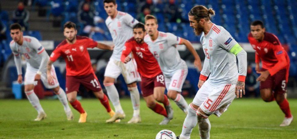 Ce a spus Ramos după ce a ratat două penalty-uri. Sursă foto: goal.com