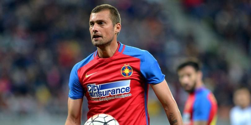 Gabi Tamaș nu ar spune nu unei întoarceri la FCSB. Sursă foto: sport.ro