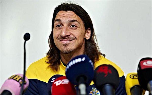 """Federația Suedeză de Fotbal, atac la Ibrahimovic: """"Jocuri de prost gust!"""". Sursă foto: goal.com"""
