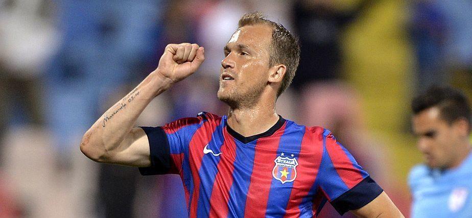 """Visul lui Kapetanos: """"Vreau să mă întorc în România!"""". Sursă foto: sport.ro"""