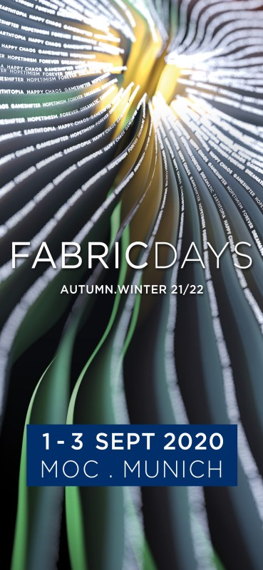International Fabric Trade Fair – Autumn/Winter 21/22