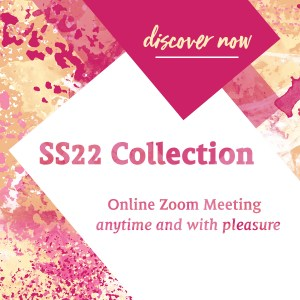 SS22 collection presentation – Free appointment