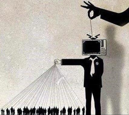 ΜΜΕ που χειραγωγούν ή «αλήτες-ρουφιάνοι-δημοσιογράφοι»;