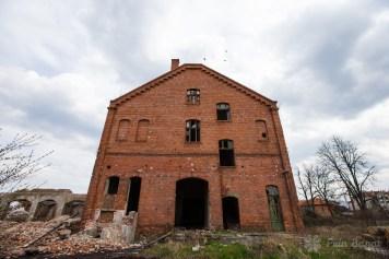 Fabrica de oţet din Margina