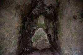 Cripta din Poieni