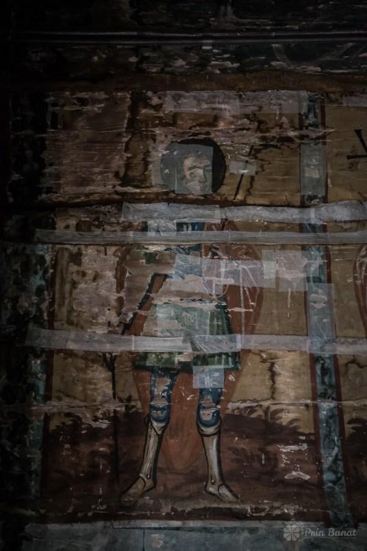 Biserica de lemn din Poieni