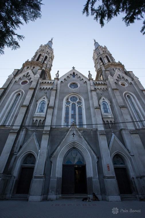 Biserica Romano-Catolica din Vinga