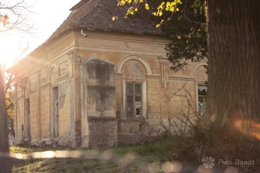 Castelul Wekerle-Petala