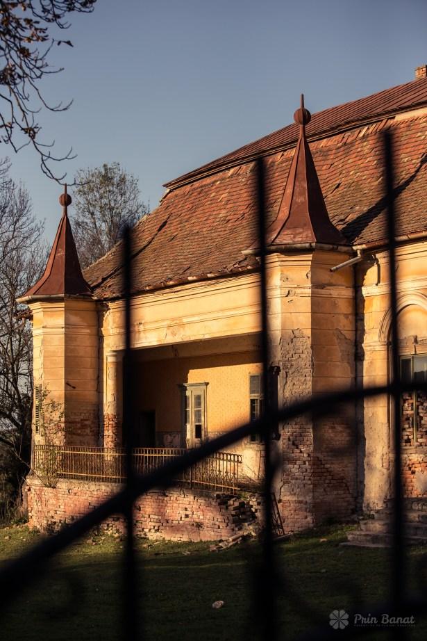 Wekerle-Petala Castle (mansion)