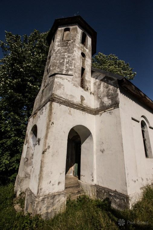 Biserica romano-catolică din Lindenfeld