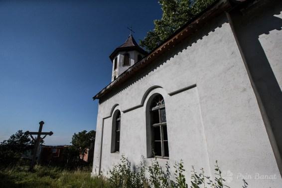 Roman-Catholic Church of Lindenfeld
