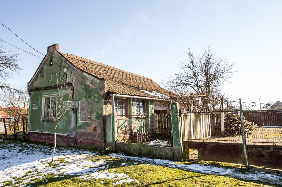 House in Sârbova