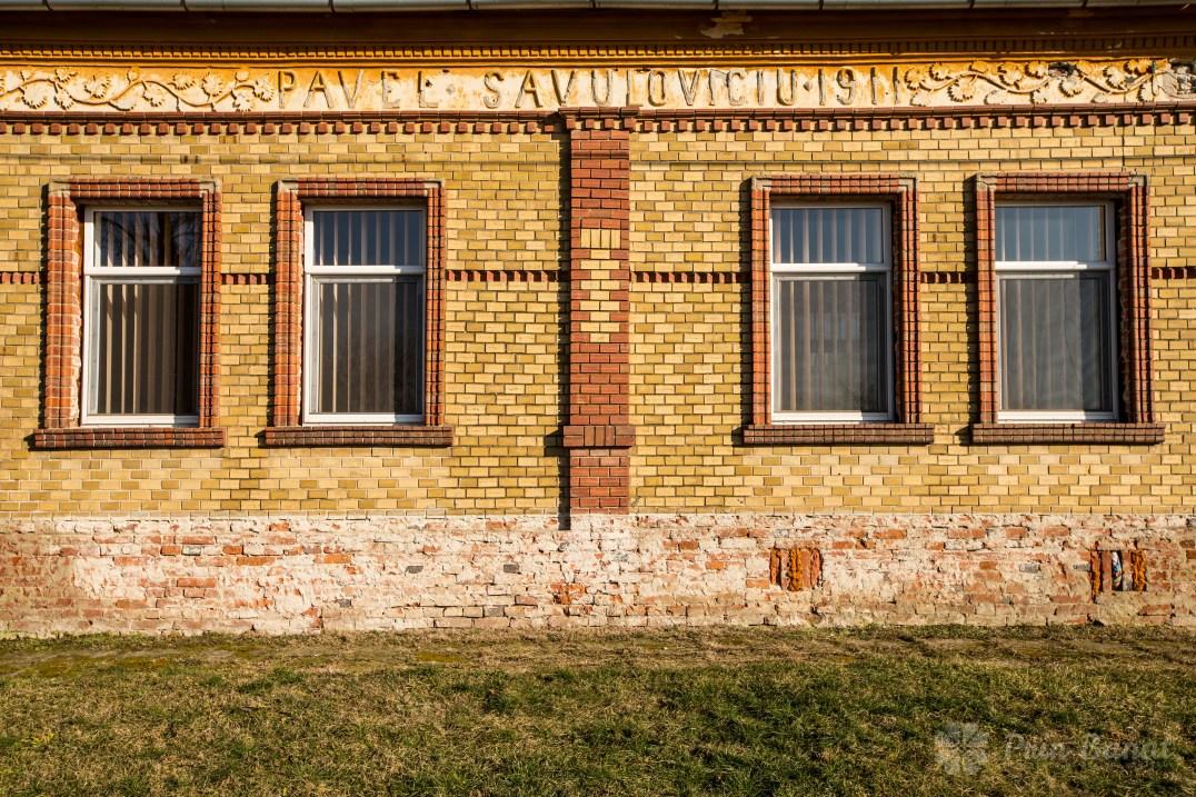 Casă din Sârbova