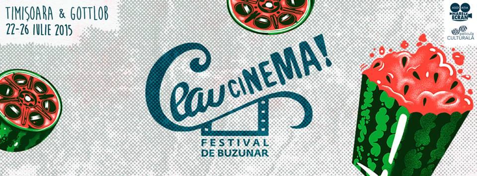 Ceau, Cinema! 2015