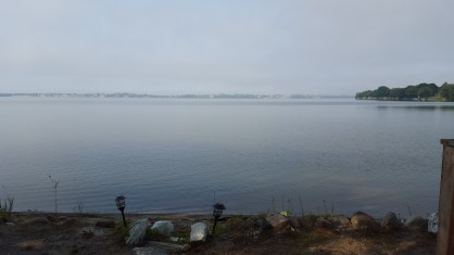 LAKE VIEW OF SANDBANKS DUNES