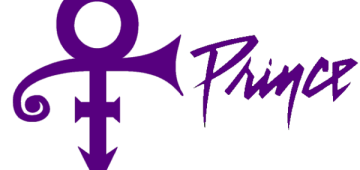 prince name and logo