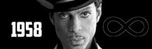 Prince4ever 1958 - Infinity