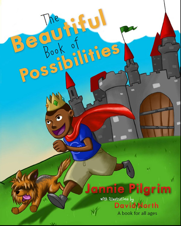 The Beautiful Book Of Possibilities