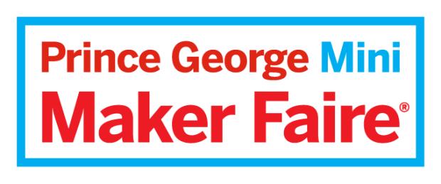 Prince George Mini Maker Faire logo