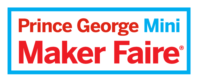 Prince George Mini Maker Faire logo