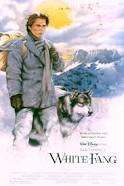 White Fang released in 1991