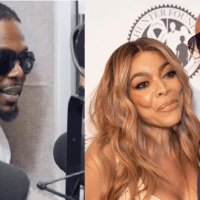 "Wendy Williams' Husband Slams Allegations Following Male Musician Aveon Falstar Claims... ""He Raped Me"""