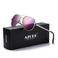 Milan's Must Have - 50% Off AZORB Polarized Aviator Sunglasses